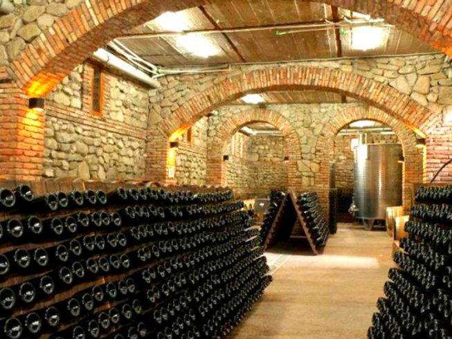 7 Days Georgia Wine Tasting and Culinary Holiday
