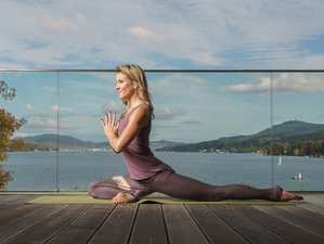 4 Days Exquisite Carinthia Yoga Retreat Austria