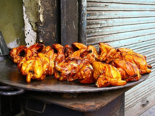 14 Days Delicacies of North India Culinary Holidays