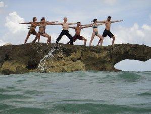 8 Tage Yoga Urlaub auf der Insel Elba, Provinz Livorno