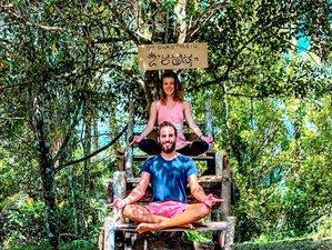 21 Days Spiritual Awakening, Balinese Watukaru Yoga & Meditation Retreat in Bali, Indonesia