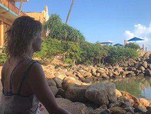 11 Days Exploring the Divine Feminine Yoga Retreat in Unawatuna, Sri Lanka