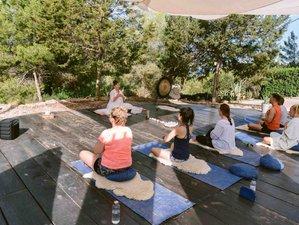 5 Day Safe to Surrender Kundalini Yoga and Meditation Retreat in Ibiza, Balearic Islands
