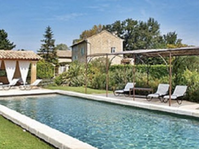 7 Days French Cooking Tour in Provence, France