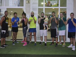 7 Days Boxing and Thai or Kick Boxing Camp in Alicante, Spain