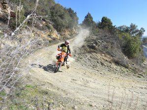 4 Days Guided Trip Through the Douro Valley Motorcycle Tour in Portugal