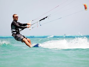 7 Days Budget Kitesurfing Surf Camp Egypt