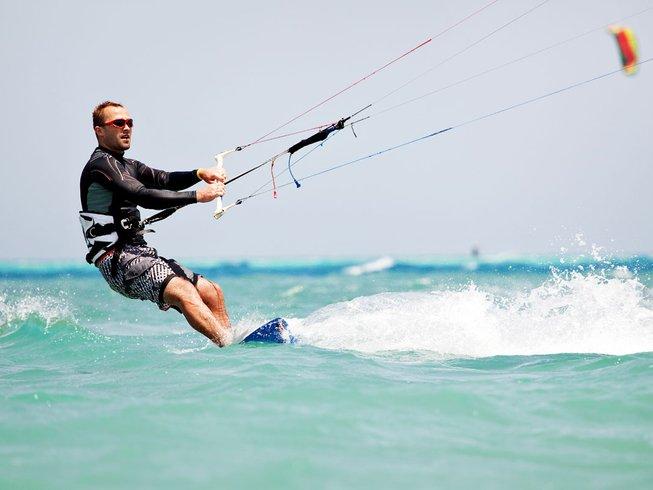 7 Days Budget Kitesurfing Surf Camp Egypt