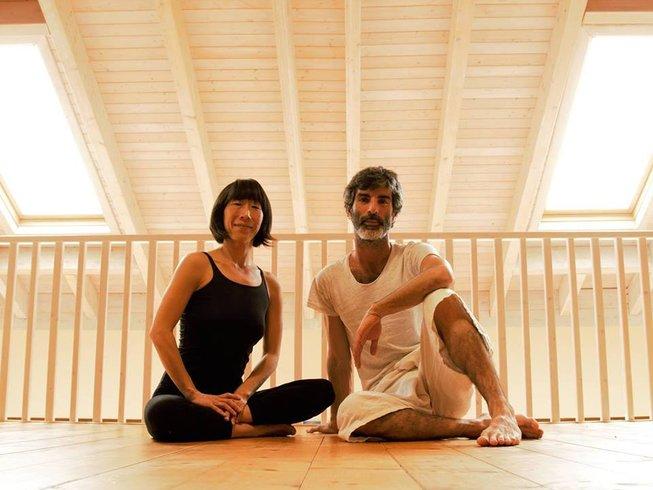 7 Days Classic Yoga Retreat in Lagos, Portugal