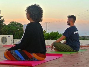 8 Days Spring Surf and Yoga Retreat in Tarifa, Spain