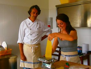 4 Days Cooking and Cycling Holiday in Umbria, Italy