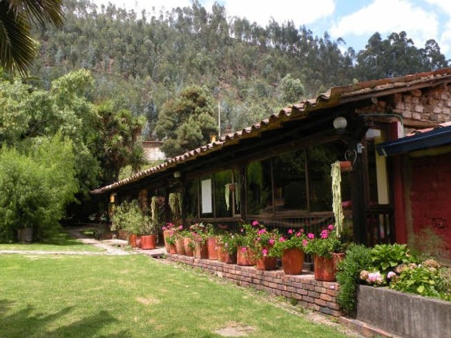 3 Days Colombia Yoga Retreat for Couples