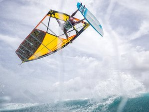 5 Days Windsurf Camp in Christ Church, Barbados
