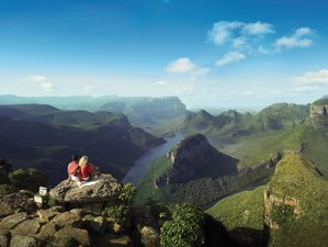 8 Days Guided Safari in South Africa