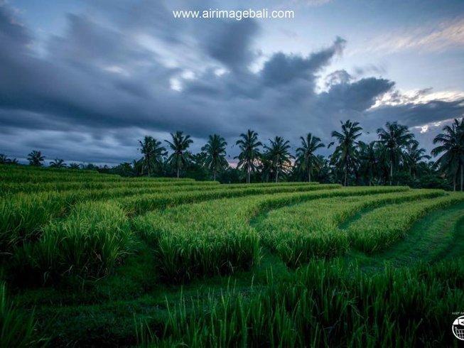 4 Tage Balinesische Kultur und Yoga Urlaub auf Bali, Indonesien