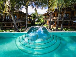 El Sitio Hotel in Playa Venao, Panama