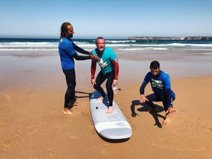 5 Day Unforgettable Surf Camp Experience in Sagres