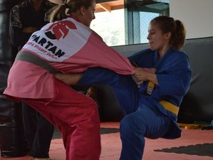 15 Day Brazilian Jiu Jitsu Camp in Florianopolis, Santa Catarina