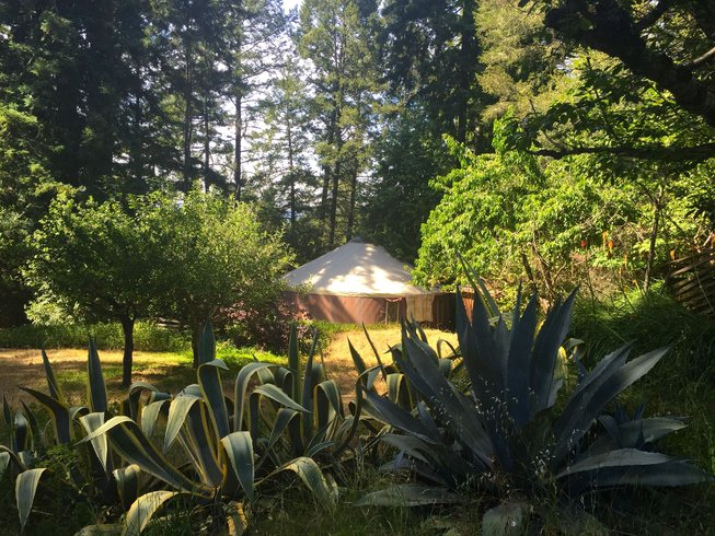 3 Days Spring Equinox Yoga Retreat in California