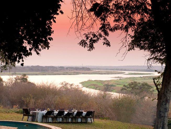 5 Days River Safari in Victoria Falls