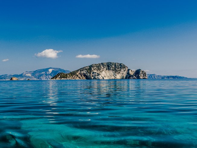 8 Days Sensational Zakynthos Cooking Vacation in Greece