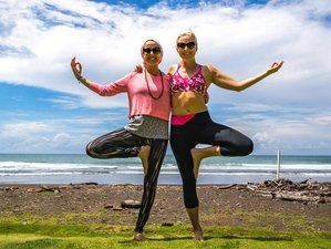 22 Days 200-Hour Vinyasa Yoga Teacher Training in Costa Rica