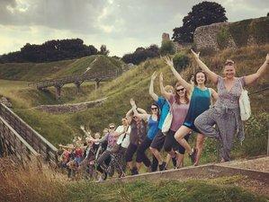 4 Days Wellness, Meditation, and Yoga Holiday in Norfolk, UK