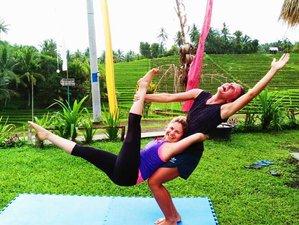 12 Day Pampering Wellness, Tai Chi, Authentic Culture, and Watukaru Yoga Retreat in Tabanan, Bali