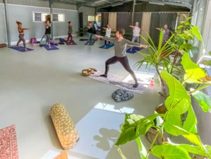 3 Day Affordable Private Yoga Holiday for Up To 4 Friends in Canungra, Queensland