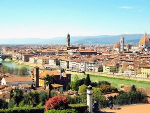 5 Days Italy by Train Tour in Rome, Florence, Venice