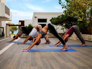 8 Day Detox Yoga Holiday Crete, Greece