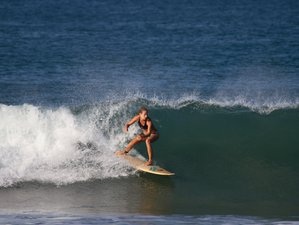 8 Days Soul Surf Camp and Yoga Holiday in Santa Teresa, Puntarenas, Costa Rica