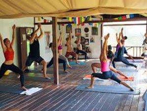 31 Days Yoga Retreat in Thailand
