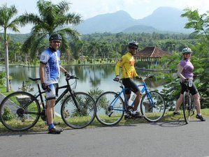 9 Days Bali Paradise Rafting Tour and Cycling Holiday in Indonesia