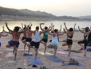 6 Days Revitalizing Yoga Retreat Andalucia, Spain