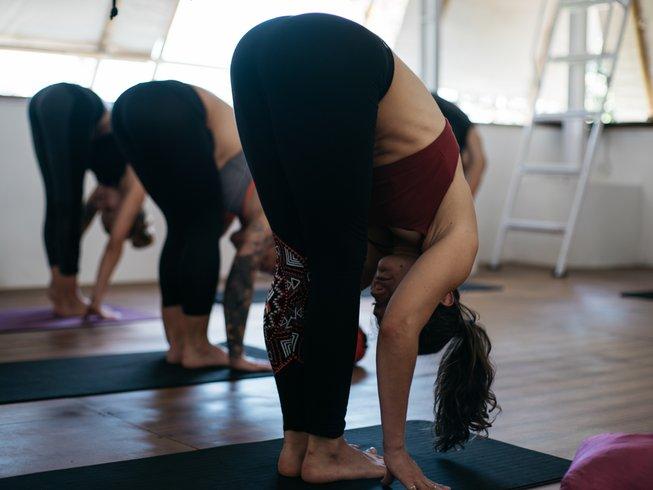 4 Days Singles Yoga Retreat in Bali, Indonesia