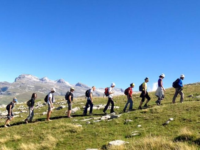 7 Days Yoga and Meditative Trekking Retreat in Spain