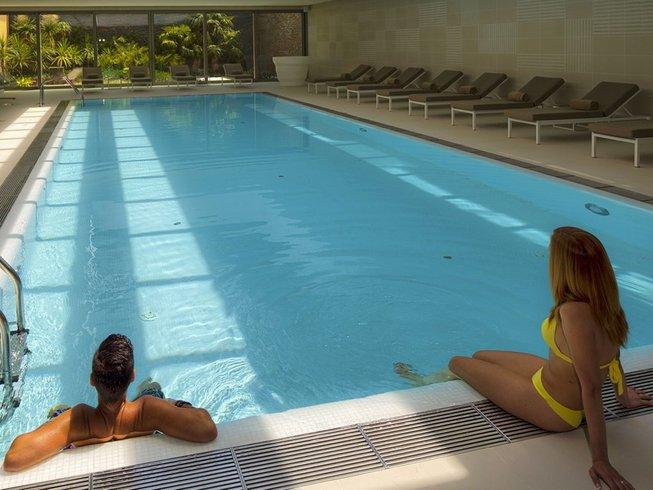 8 Days Sayanna Cleansing Detox Retreat in Albufeira, Portugal