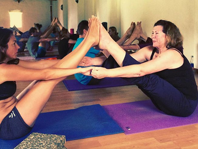 7 Days Detox, Meditation, and Yoga Retreat in South Africa
