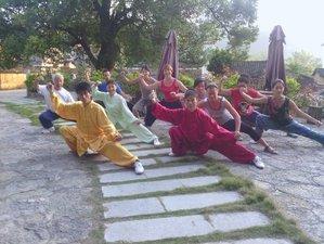 1 Week of Qigong and Taichi in Yangshuo, Guangxi, China