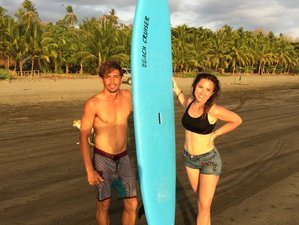5 Day Refreshing Diving, Yoga, and Surf Camp in Santa Catalina, Veraguas