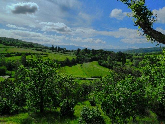 7 días retiro de yoga Abundance todo incluido en Perugia, Italia