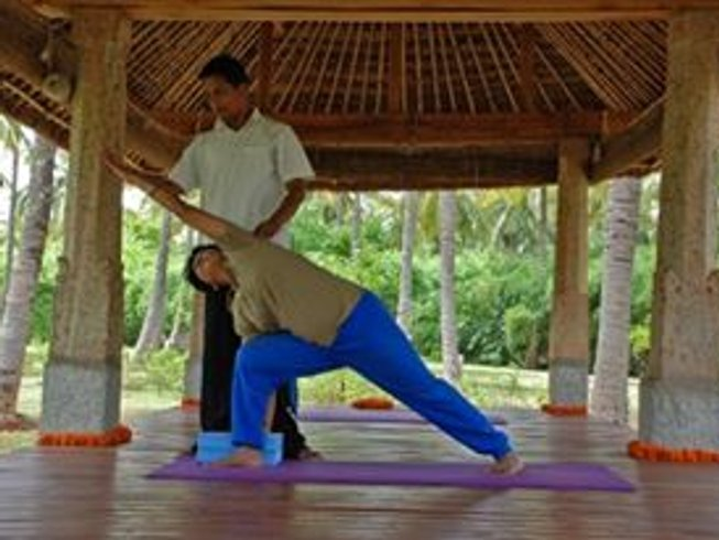 6 Days Meditation, Yoga and Spiritual Retreat in India