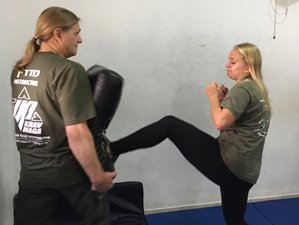Self-Paced 1 Year Krav Maga Online Instructors Training and Apprentice Instructor Certification