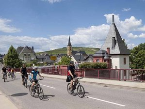 7 Days Bike Tour Along River Moselle in Germany