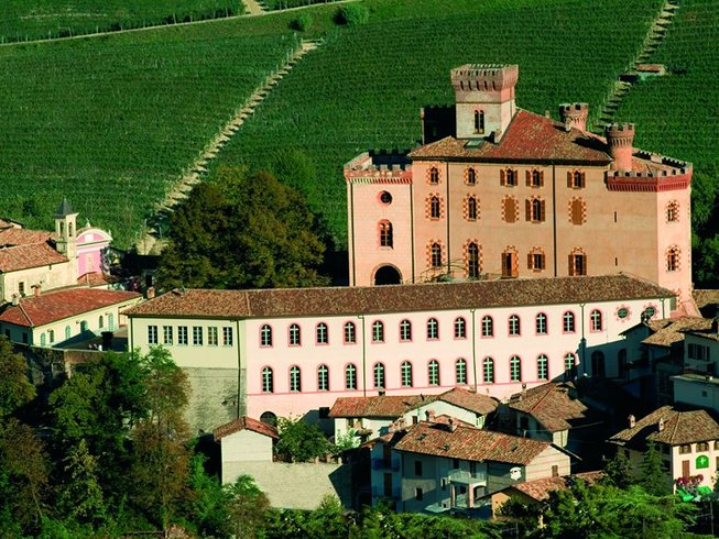 5 Days Piedmontese Cooking Holidays in Italy