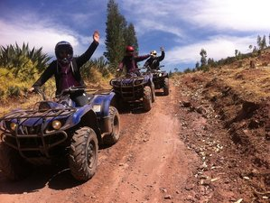 4 Days ATV Tour Peru