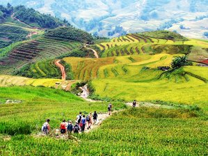 4 Days Hanoi & Sapa Food and Culture Tour
