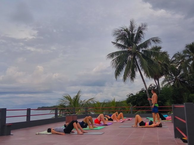 4 Days Functional Training in Bali, Indonesia
