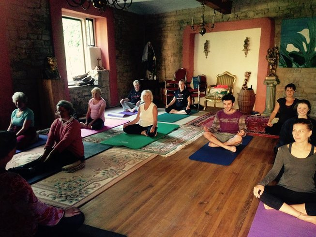30 Days Life School - Karma Yoga and Meditation retreat in Germany
